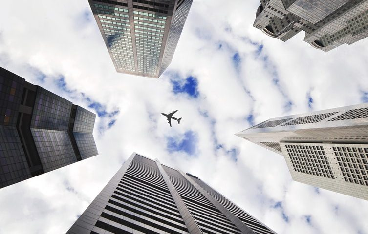 Viajes empresariales